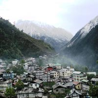 North Sikkim Tour (Winter Special)