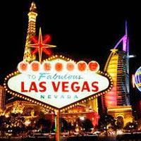 Las Vegas Getaway Tour
