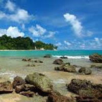 Golden Triangle with Andaman Tour