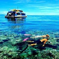 Andaman Colorful Holidays Tour