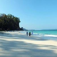 A Glimpse of Andaman Tour