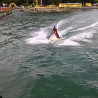 Water sports complex