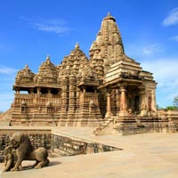 Khajuraho with Orchha Tour