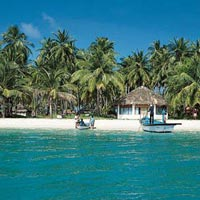 Andaman Tour (Emerald Package)