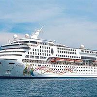 Made our trip memorable with Singapore and cruise Package