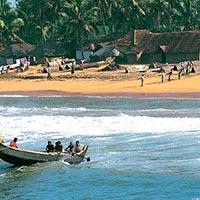 Paradise of Kerala Tour