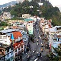 Splendour Himalaya Gangtok Tour
