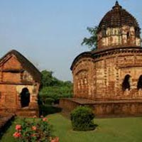 Kolkata - Shantiniketan - Bishnupur Tour