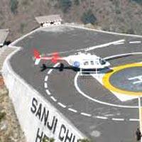 Vaishno Devi Helicopter Tour