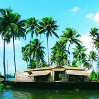 Splendid Of Kerala Tour