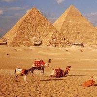 Jordan - Israel & Egypt – Holy Land Tour