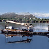 Kashmir Silver Package