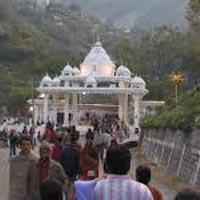 Katra Vaishno Devi Exclusive Tour