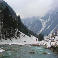 Incredible Kashmir Tour