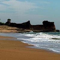 Somnath - Dwarka - Diu Package