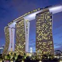 Spectacular Singapore Tour