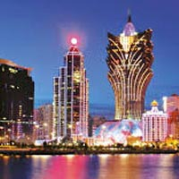 Magical Hong Kong Macau (Land Package Only) Tour