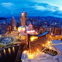 Exotic Hong Kong Macau (Land Package Only) Tour