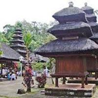 Malaysia and Bali Tour