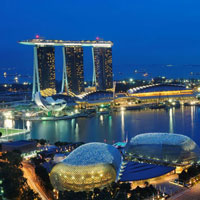 Simply Singapore 4 Nights Tour
