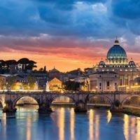 Italian Sojourn Tour