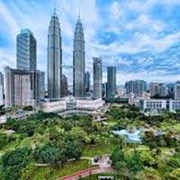 Kuala Lumpur - Malaysia Tour