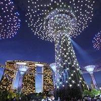 Singapore - Malaysia Tour