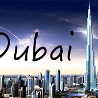 Dubai City Trip Package