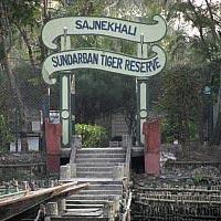 Sajnakhali