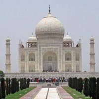 North Agra - Mathura - Vrindavan Tour