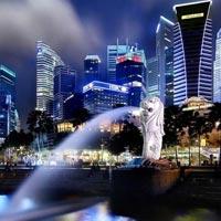 Singapore - Bangkok Tour
