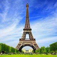 Europe Special Tour