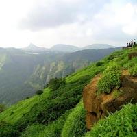 Mumbai - Mahabaleshwar - Aurangabad - Lonavala Tour