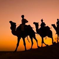 Rajasthan - Mewad - Marwari Tour