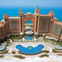 Hello Dubai (Value for Money) Tour