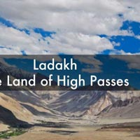 Wonders of Leh Ladakh Tour