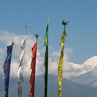 Hill Queen - Darjeeling  special Tour