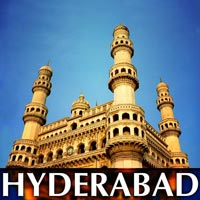 Hyderabad short Tour