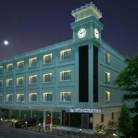 cochin hotel