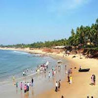 Golden Triangle Goa Tour