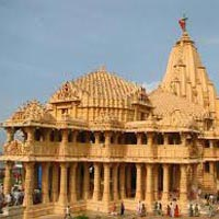 Somnath & Dwarka Darshan Tour