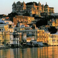 Gujarat & Rajasthan Tour