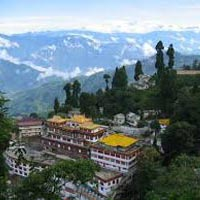 Darjeeling and Sikkim Trekking Tour