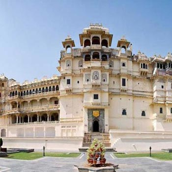 Joy Of Gujarat Rajasthan Tour