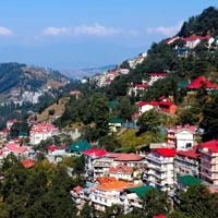 Himachal Dlx Package
