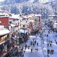 Best of Manali Tour