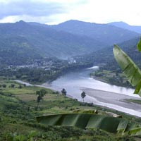 Arunachal Mysterious, Powerful & Beautiful Tour