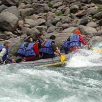 Angling and Rafting in Arunachal Pradesh Tour