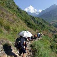 Tally Valley Trekking Tour