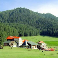 Unlimited Himachal Legend Car Tour Package